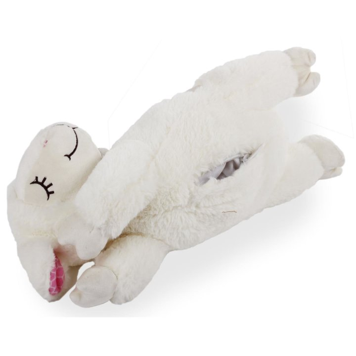 Little buddy heart beat sheep spielzeug für welpen